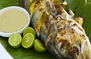 Κυριακή των Βαΐων: Γιατί τρώμε ψάρι;