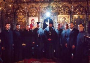 Πασχάλια εκδήλωση στην Ιερά Μονή Παναγίας Τουρλιανής (ΦΩΤΟ)