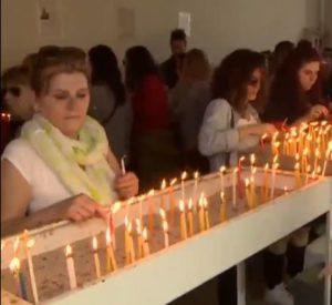 Αγιος Γεώργιος: Χιλιάδες τα τάματα των Τούρκων (ΒΙΝΤΕΟ)