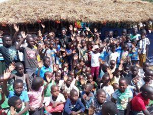 Ουγκάντα: Η Ορθοδοξία θριαμβεύει… (ΦΩΤΟ)