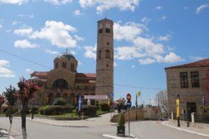 Η Σιάτιστα ετοιμάζεται να υποδεχθεί το νέο Ποιμενάρχη της Αθανάσιο