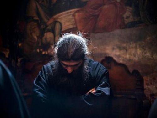 Αποτέλεσμα εικόνας για Τα λίγα και απλά της προσευχής
