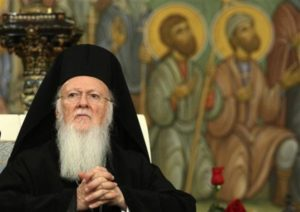 Επιστολές Βαρθολομαίου σε Μακρόν και Ρωμαιοκαθολικό Αρχιεπίσκοπο για την Παναγία των Παρισίων