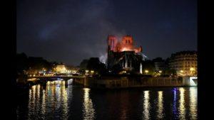 Συνέλευση Ορθοδόξων Επισκόπων της Γαλλίας: Μήνυμα συμπαράστασης για την Παναγία των Παρισίων