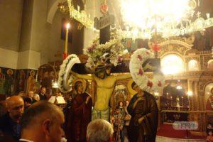 Με κατάνυξη και συγκίνηση η Ακολουθία των Παθών στα Ιωάννινα (ΒΙΝΤΕΟ & ΦΩΤΟ)