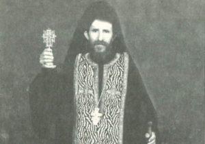 Ιερομόναχος Γεράσιμος Κουτλουμουσιανοσκητιώτης (1892 – 8 Απριλίου 1991)