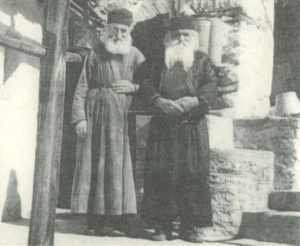 Μοναχός Χριστόδουλος Κατουνακιώτης (1894 – 23 Απριλίου 1982)