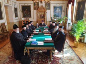 Η Ιεραρχία της Εκκλησίας της Πολωνίας για το ουκρανικό