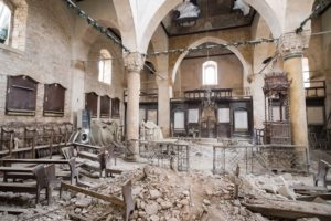 Οι διώξεις των Χριστιανών και το δυναμικό παρών στα πεδία της μάχης