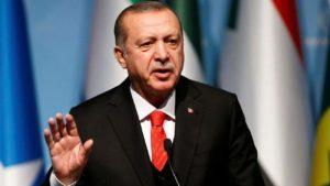 «Βαθιά ταραγμένος» δηλώνει ο Ερντογάν για την Παναγία των Παρισίων