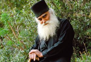 Γέρων Εφραίμ Κατουνακιώτης: Και τα βατράχια υμνολογούν τον Θεόν!