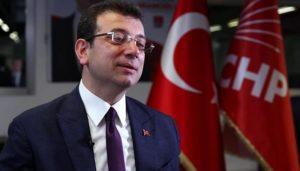 Τουρκία τώρα: «Χαστούκι» στον Ερντογάν η εκλογή Ιμάμογλου
