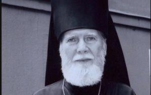 Εξεδήμησε εις Κύριον ο Επίσκοπος Κλαυδιουπόλεως Μιχαήλ