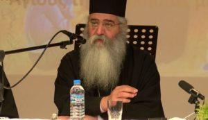Μόρφου Νεόφυτος: Άρχισαν να πραγματοποιούνται οι προφητείες του Αγίου Παΐσιου