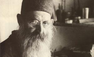 Μοναχός Ιερόθεος Καυσοκαλυβίτης