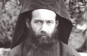 Ιωάσαφ ιερομόναχος Καυσοκαλυβίτης (1870-1938)