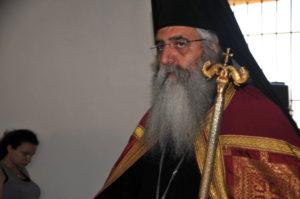 Μόρφου Νεόφυτος: Ο νέος Οικονόμος και Αρχειοφύλακας της Ι.Μ. Μόρφου