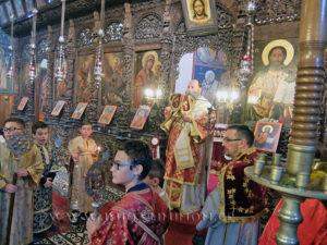 Ι.Μ. Ιωαννίνων: Εορτή του Αγίου Νικολάου εκ Μετσόβου (ΦΩΤΟ)