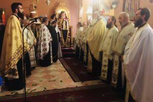 Κερκύρας Νεκτάριος: «Ο Άγιος Κωνσταντίνος ομολόγησε τον Χριστό»