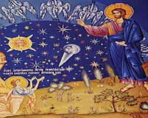 Τα αστέρια λάμπουν όταν τα καλεί ο Θεός…