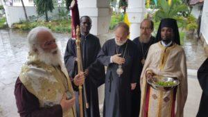 Πατριαρχείο Αλεξανδρείας: Η Ορθοδοξία στην Κεντρική Αφρική