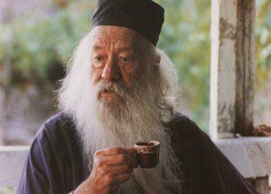 Νικάνωρ ιερομόναχος Καυσοκαλυβίτης (1913 – 1998)