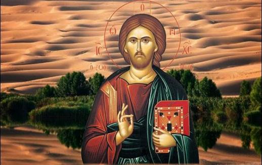 Τι θα μου έλεγε ο Ιησούς Χριστός σήμερα; - ΒΗΜΑ ΟΡΘΟΔΟΞΙΑΣ
