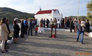 Η Λέρος τίμησε τον Αγιο Ισίδωρο (ΒΙΝΤΕΟ & ΦΩΤΟ)