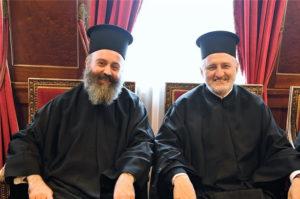 Πότε θα γίνουν οι ενθρονίσεις των νέων Αρχιεπισκόπων Αμερικής κι Αυστραλίας