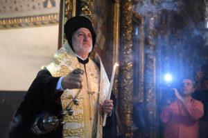 Στις ΗΠΑ φθάνει ο Αρχιεπίσκοπος Ελπιδοφόρος