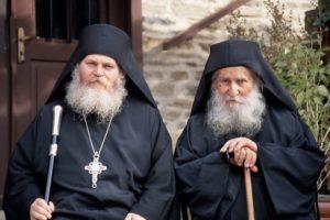 Αγιο Ορος: Ι.Μ.Μ. Βατοπαιδίου- 29 χρόνια από την κοινοβιοποίηση