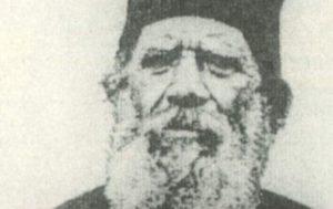 Αγιο Ορος: Ιερομόναχος Νικηφόρος Σιμωνοπετρίτης (1880 – 23 Μαΐου 1958)