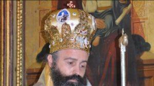 ΚΡΗΤΗ ΤV – Ένας Κρητικός στο τιμόνι της Αρχιεπισκοπής Αυστραλίας
