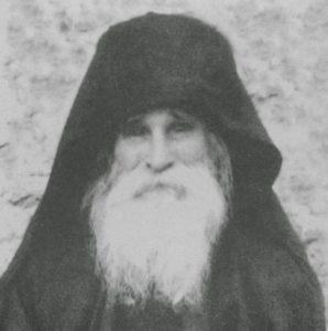 Μοναχός Ισαάκ Διονυσιάτης – 1850 – 1932 (ανακ. 25 Σεπτ.1937)