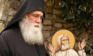 Γέροντας Νεκτάριος Μουλατσιώτης: Γιατί ο Ιούδας πρόδωσε τον Ιησού Χριστό