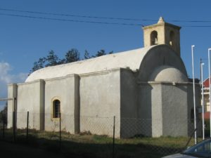 Θεία Λειτουργία στην κατεχόμενη κοινότητα Πραστειό – Νέο Λειβάδι στις 11 Μαΐου