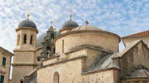 Πατριαρχείο Σερβίας: Χάνονται οι εκκλησίες στο Μαυροβούνιο