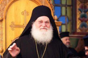 «Οι μοναχοί αγωνιζόμαστε να γίνουμε επίγειοι άγγελοι»
