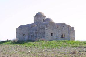Προσπάθειες για τη διάσωση των κατεχόμενων Εκκλησιών