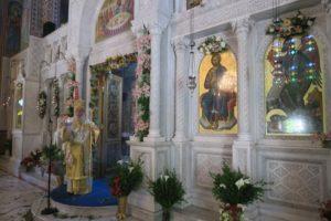Ι.Μ. Φθιώτιδος: Εορτή των Αγίων Κωνσταντίνου και Ελένης (ΦΩΤΟ)