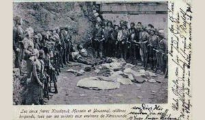 Γενοκτονία των Ποντίων – 19 Μαΐου 1919