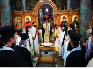 Ι.Μ.Αλεξανδρουπόλεως: Επταετές μνημόσυνο μακαριστού π. Πολυκάρπου Μαντζάρογλου