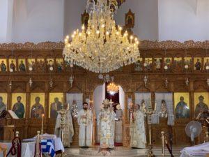 Κύπρος: Τίμησαν τους ήρωες της Νεαπόλεως – Κωνσταντίας