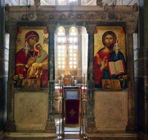 Οι νέοι και το ασκητικό ήθος της Εκκλησίας