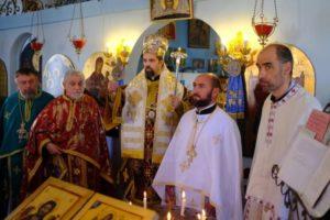 Μελιτηνής Μάξιμος: «Στην ομογένεια διατηρούμε ζωντανή τη φλόγα της πρώτης Εκκλησίας»