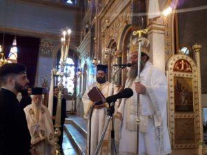 Από άθεος, στην Εκκλησία- Μια ξεχωριστή χειροθεσία στη Χίο (ΦΩΤΟ)
