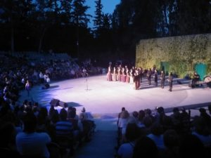 «Πατρίδες της Ανατολής»: Εκδήλωση μνήμης από την Αρχιεπισκοπή Αθηνών (ΦΩΤΟ)