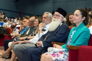 Ι.Μ. Δημητριάδος: Γιορτινή λήξη της χρονιάς για τον Βρεφονηπιακό Σταθμό (ΦΩΤΟ)
