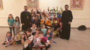 Παρίσι: Λήξη του Ελληνικού Σχολείου Αγίου Στεφάνου