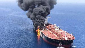 Κόλπος Ομάν: Παγκόσμιος συναγερμός για τις επιθέσεις